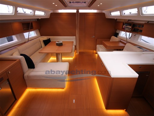Abayachting Grand Soleil LC52 usato-second hand 19