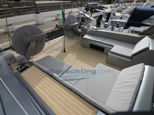 Abayachting Grand Soleil LC52 usato-second hand 5