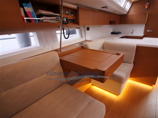 Abayachting Grand Soleil LC52 usato-second hand 27