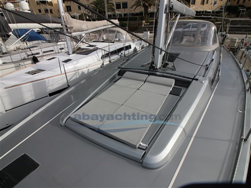 Abayachting Grand Soleil LC52 usato-second hand 15