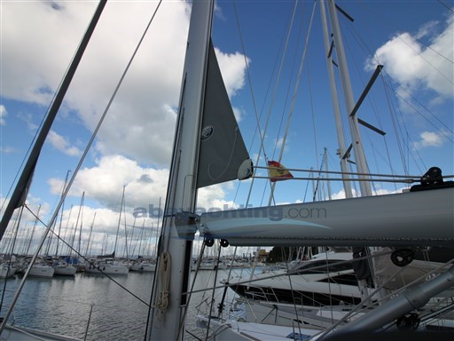 Abayachting Grand Soleil LC52 usato-second hand 17