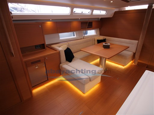 Abayachting Grand Soleil LC52 usato-second hand 21