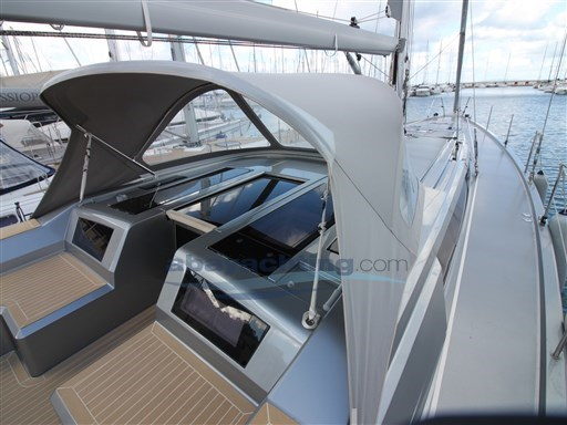 Abayachting Grand Soleil LC52 usato-second hand 8