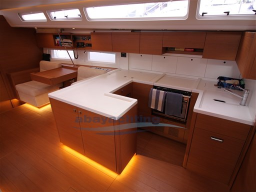 Abayachting Grand Soleil LC52 usato-second hand 24