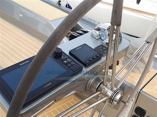 Abayachting Grand Soleil LC52 usato-second hand 7