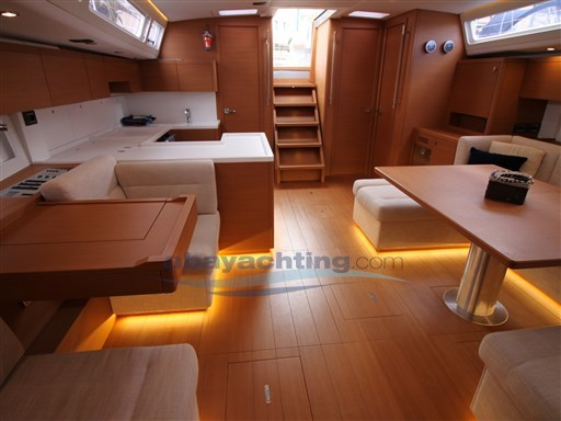Abayachting Grand Soleil LC52 usato-second hand 25