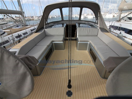 Abayachting Grand Soleil LC52 usato-second hand 3