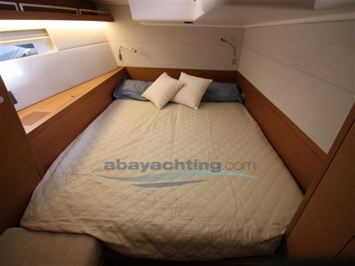 Abayachting Grand Soleil LC52 usato-second hand 36