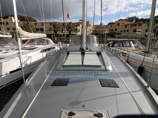 Abayachting Grand Soleil LC52 usato-second hand 13