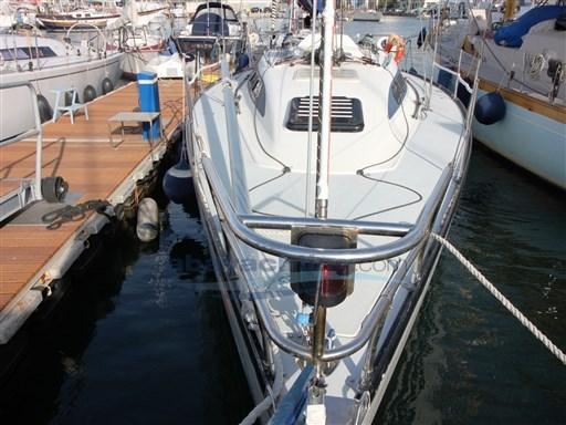 Abayachting X-Yachts X362 usata second-hand 4