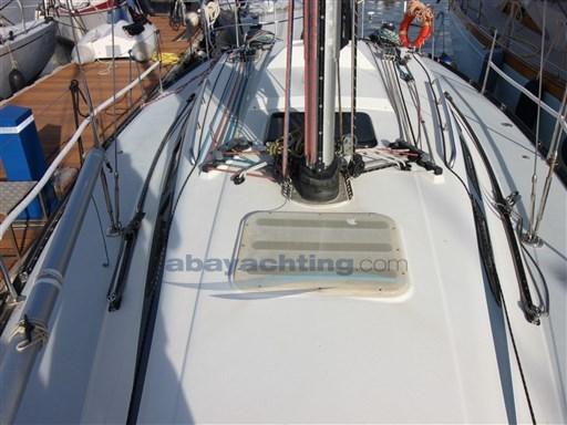 Abayachting X-Yachts X362 usata second-hand 9