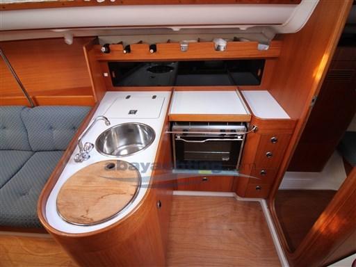Abayachting X-Yachts X362 usata second-hand 17