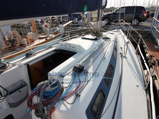 Abayachting X-Yachts X362 usata second-hand 7