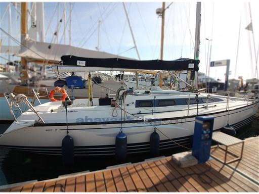 Abayachting X-Yachts X362 usata second-hand 1