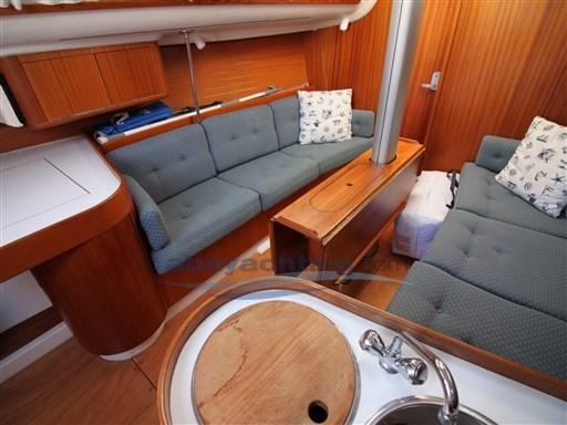 Abayachting X-Yachts X362 usata second-hand 15