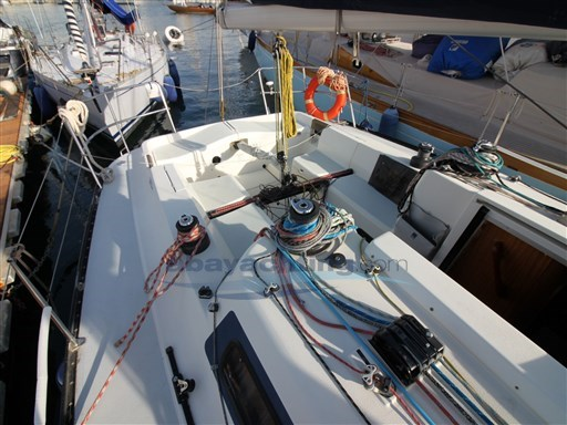Abayachting X-Yachts X362 usata second-hand 10