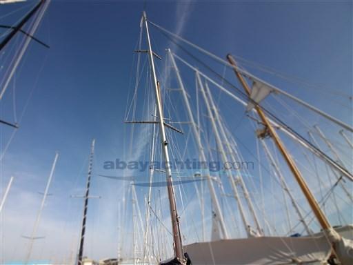 Abayachting X-Yachts X362 usata second-hand 5
