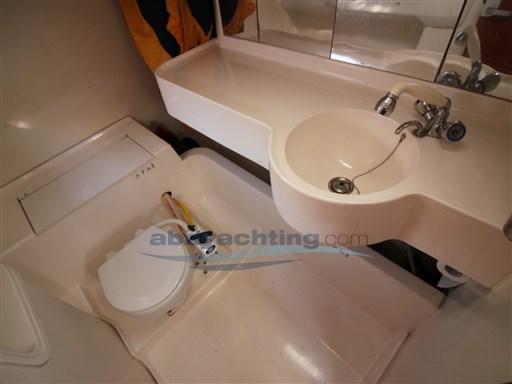 Abayachting X-Yachts X362 usata second-hand 22