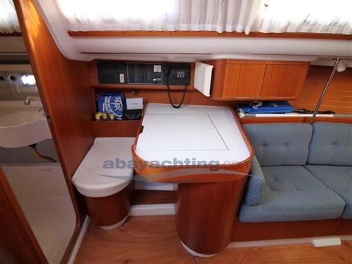 Abayachting X-Yachts X362 usata second-hand 19