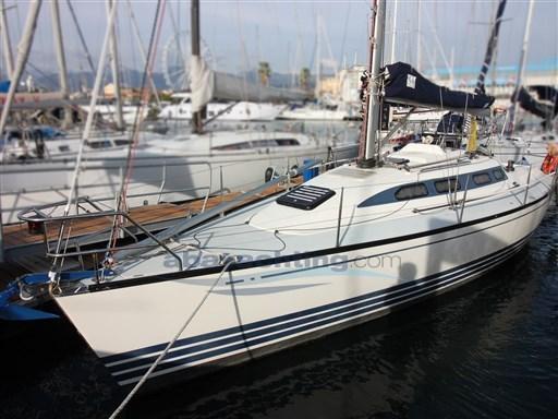 Abayachting X-Yachts X362 usata second-hand 3