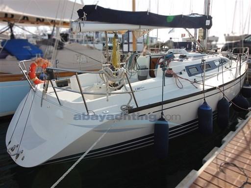 Abayachting X-Yachts X362 usata second-hand 2