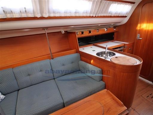 Abayachting X-Yachts X362 usata second-hand 16