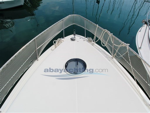 Abayachting Intermare 35 9