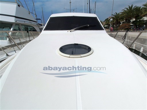 Abayachting Intermare 35 11