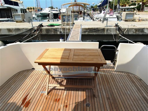 Abayachting Intermare 35 5
