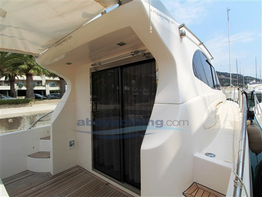 Abayachting Intermare 35 13