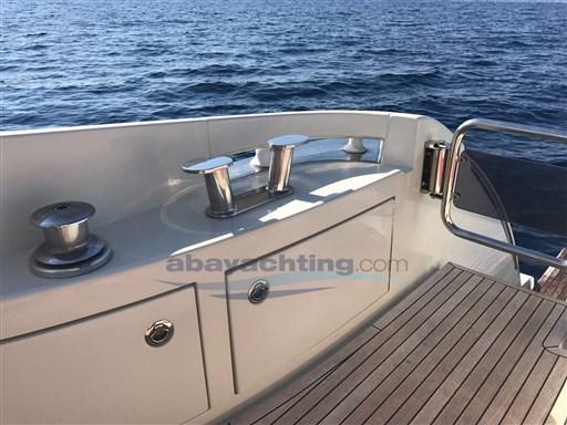 Abayachting Azimut 62 4