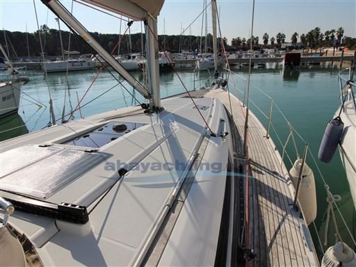 Abayachting Jeanneau Sun Odyssey 439 5