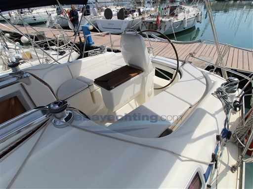 Abayachting Bavaria Cruiser 30 7