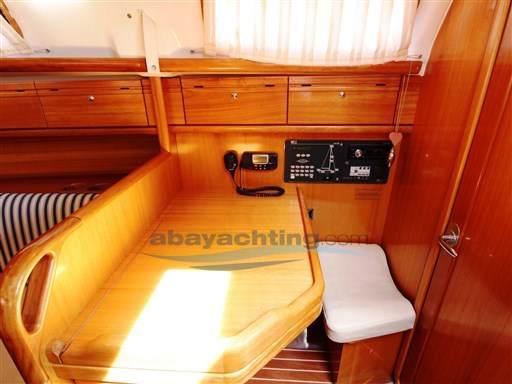 Abayachting Bavaria Cruiser 30 21
