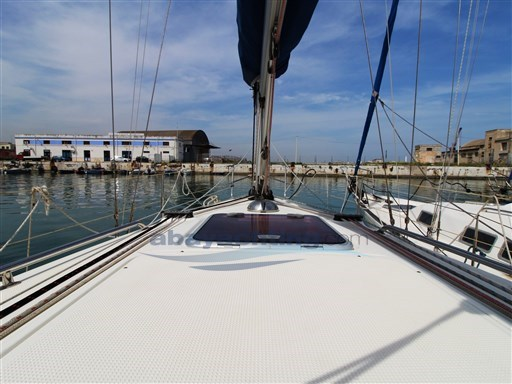 Abayachting Bavaria Cruiser 30 10