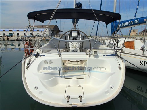 Abayachting Bavaria Cruiser 30 1