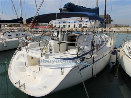 Abayachting Bavaria Cruiser 30 2