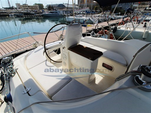 Abayachting Bavaria Cruiser 30 5