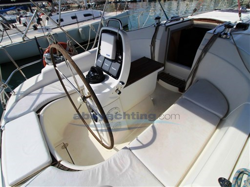 Abayachting Bavaria Cruiser 30 14