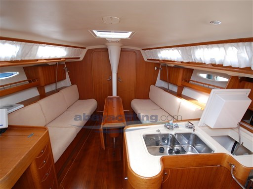 Abayachting X-Yachts X40 X-40 3