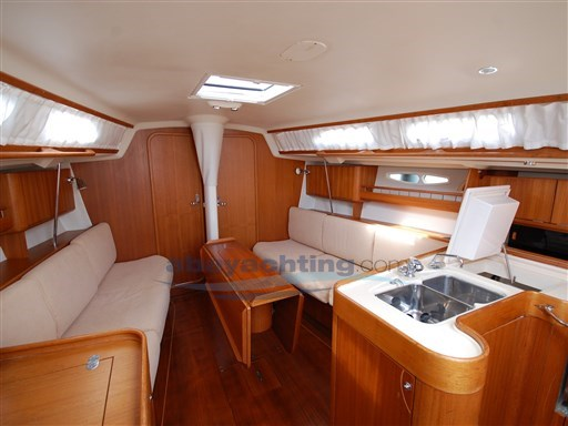 Abayachting X-Yachts X40 X-40 4