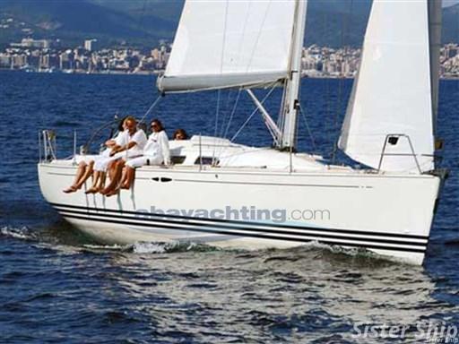 Abayachting X-40 X-Yachts 2