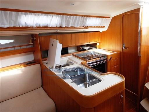 Abayachting X-Yachts X40 X-40 6
