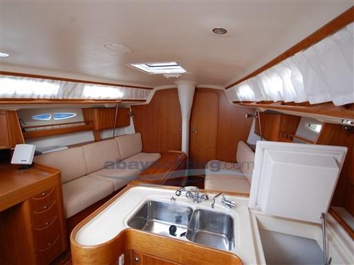 Abayachting X-Yachts X40 X-40 5