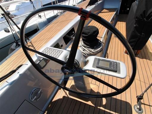 Abayachting Maxi Dolphin 65 16