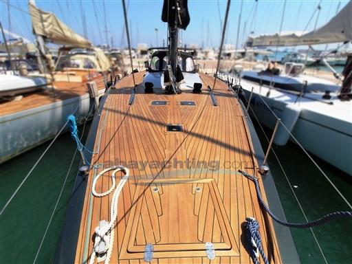 Abayachting Maxi Dolphin 65 8