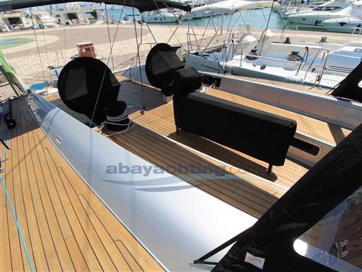 Abayachting Maxi Dolphin 65 4