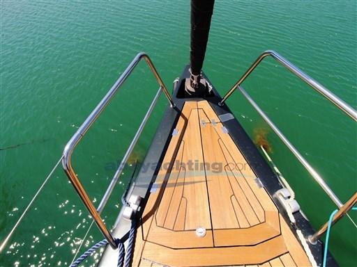 Abayachting Maxi Dolphin 65 7