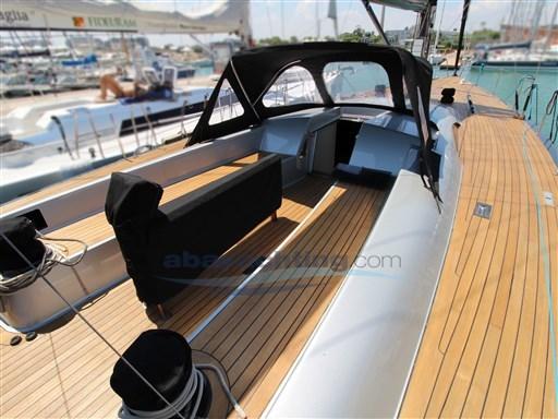 Abayachting Maxi Dolphin 65 13