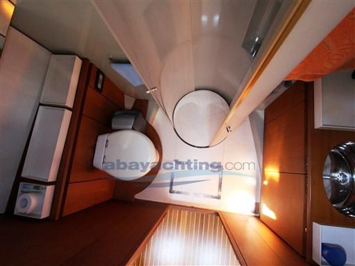 Abayachting Maxi Dolphin 65 34